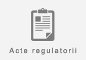 Acte regulatorii